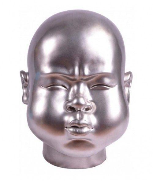 galtes rodones buddha-plata