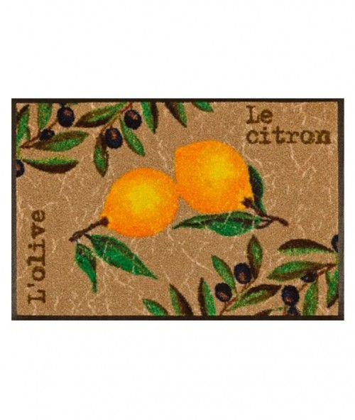 le citron