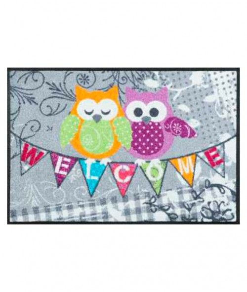 welcome owls