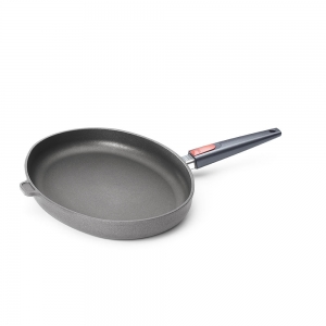 fish pan woll
