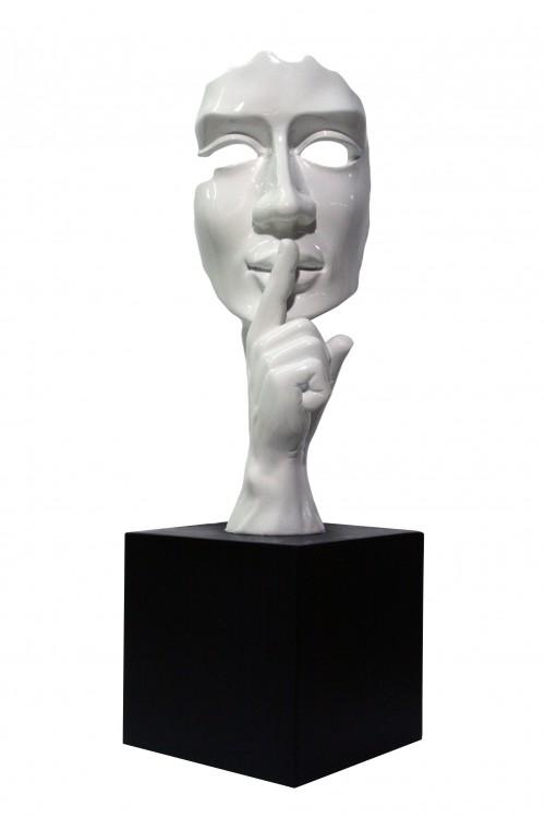Juliani Mo Silence Blanca