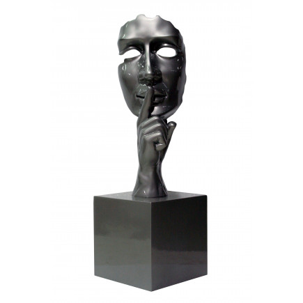 Juliani Mo Silence Silver