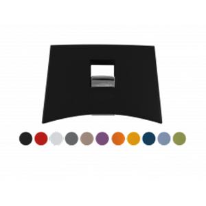 pot handle cristel colours