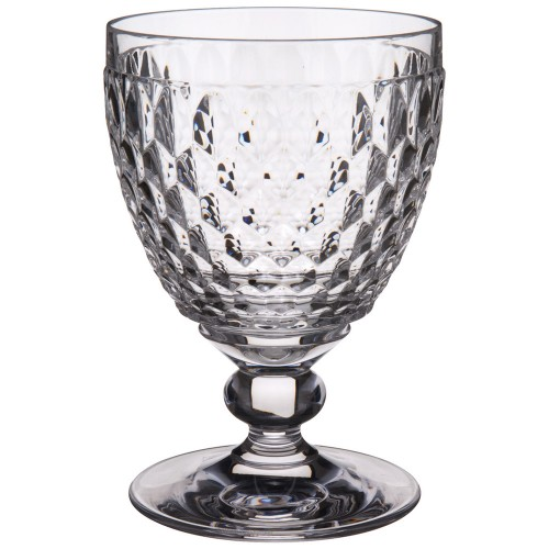 BOSTON WHITE WINE GLASS VILLEROY & BOCH