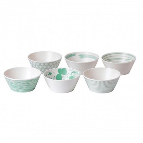 PACIFIC MINT BOWLS ROYAL DOULTON