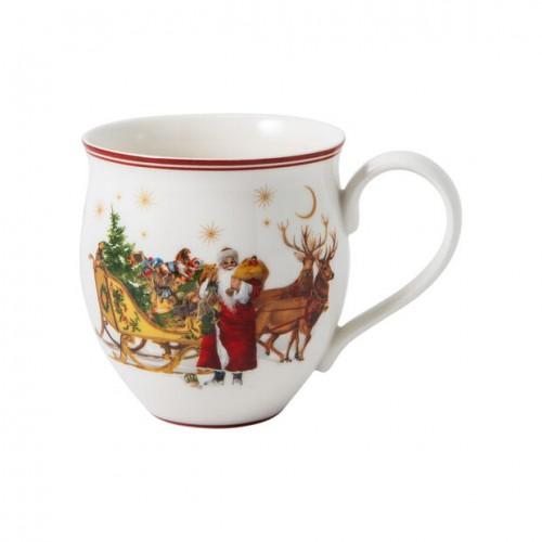 mug toy's fantasy villeroy & boch