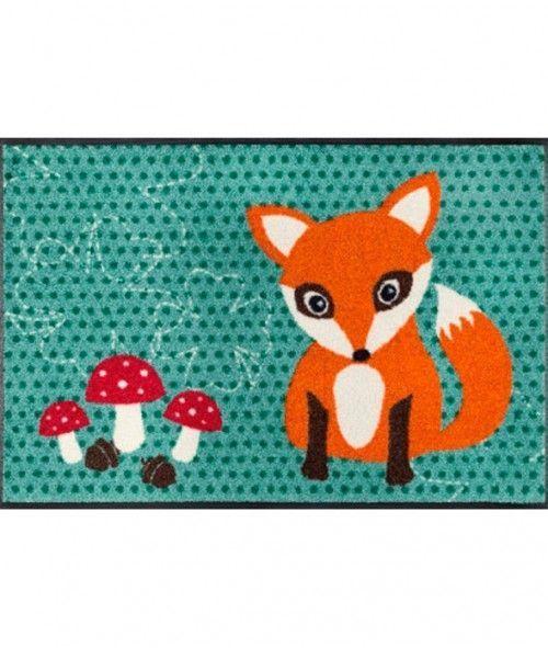 lee the little fox