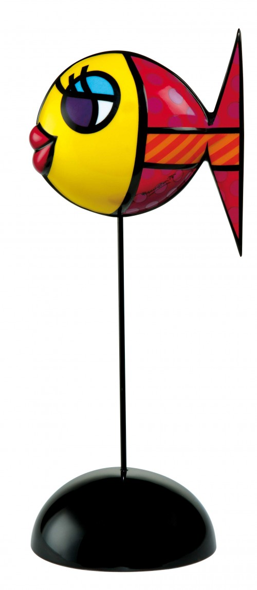 66450925 DEEPLY IN LOVE romero britto