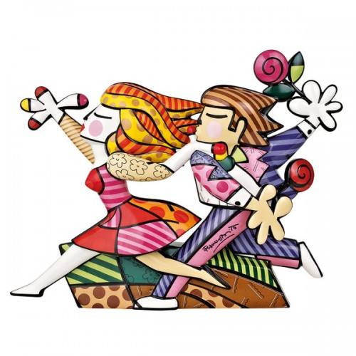 66452551 LOVE BLOSSOMS SERIE LIMITADA romero britto