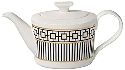 teapot metrochic villeroy & boch