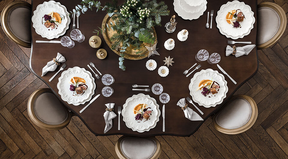 7 proposals to surprise at the table this Christmas