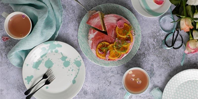 platos porcelana royal doulton