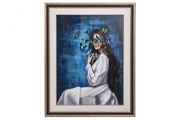 quadre dama