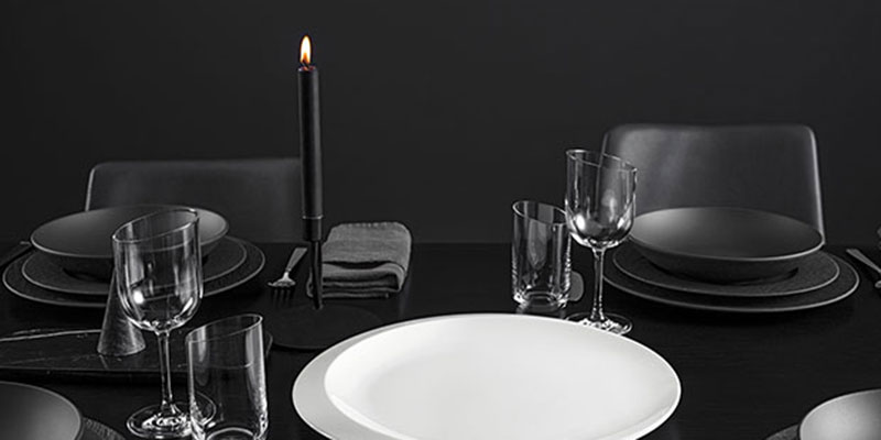 5 brands you should know if you want to impress at the table